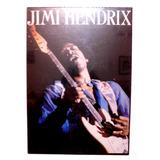 Poster Cartón Duro Jimi Hendrix