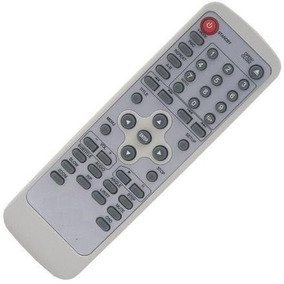 Controle Remoto Dvd Britania D3000