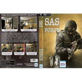 Patche Sas Anti Terror Force