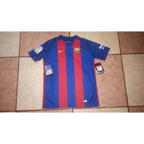 Jersey Fc Barcelona Para Niño