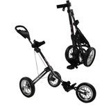 Carro Tres Ruedas Con Freno Powerbilt Golf Center