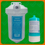 Filtro De Agua Enjoy #7rp - Para Neveras - Plantas De Ozono