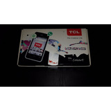 Celular Dual Sim Tcl 4110 Smart Con Whatsapp Zona Sur