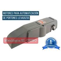 Kit Motor Levadizo Apl Vivaldi Con 3 Controles