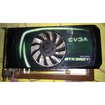 Vendo Mi Gtx 550ti 1gb Ddr5 192bits