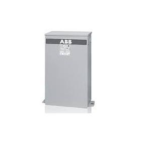 Abb C486g80-3 Banco De Capacitores 80kvar 480v