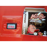Kirby Dream Land Gameboy Advance