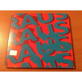 Aux Raus Cd Album