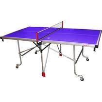 Mesa De Ping Pong Amateur