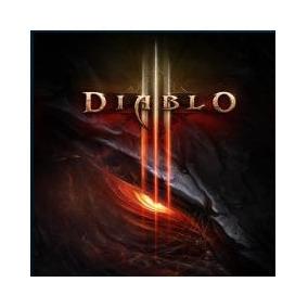 Diablo Iii Ps3 Jogos Codigo Psn