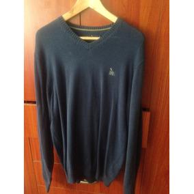 Sweater University Club 9.9 De 10 Talla L Chompa Hombre f47140c735ed6