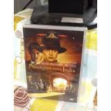 Dvd Passagem Para Índia