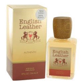 Colonia English Leather Authentic 236ml