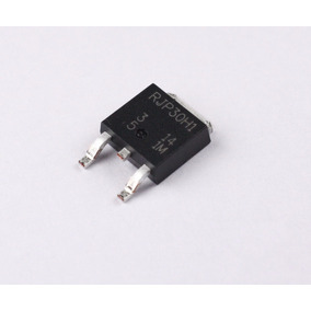 Transistor Igbt Rjp30h1