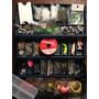 Caja Robust 2 Bandejas Con 1450 Articulos ( 800 Anzuelos )