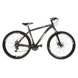 Bicicleta 29 Krs Alumínio 21v Kit Shimano Freio À Disco