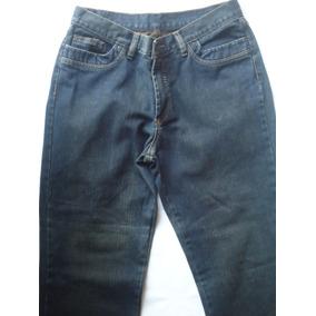 Pantalon Jeans Taverniti Talle 42