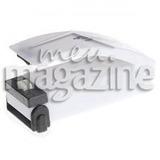 Selador De Embalagens Plastica Portátil Mini Seladora Manual