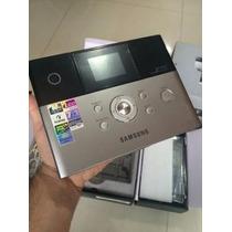 Impressora Térmica Para Fotos 10x15 Samsung Spp2040