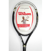 Raqueta Para Frontenis Wilson Hammer 5.3 - 4 3/8