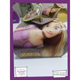Souvenir Evento Personaliza Caja S2 Rapunzel Enredado Grande