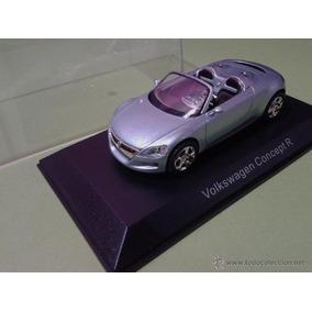 Volkswagen Concept R - Altaya 1/43