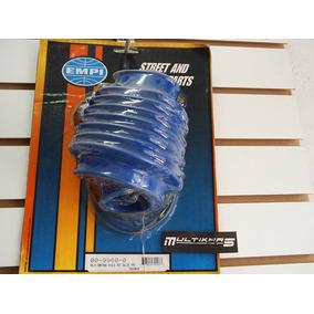 Vocho Machetas Transmision Azules Empi Kit