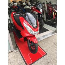 Honda Pcx 150 Saullo Motors