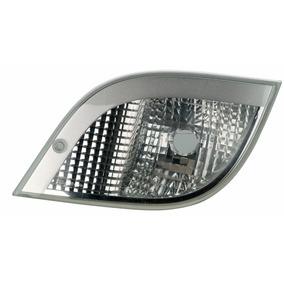 Lanterna Atego Pisca Sem Soquete Caminhão Mb (par)