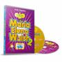 Katie Viqueira Maria Elena Walsh Canciones Animadas 2 Cd+dvd