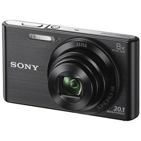 Cámara Digital Sony Dsc-w830