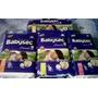 Pañales Babysec Premium + Por Un Sol, Lleve Un Babero!