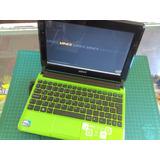 Mini Laptop Lanix Lt En Piezas O Para Refacciones