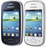 Samsung S5282 Galaxy Star Dual Negro