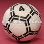 Pelota Futbol Salon Pesada Nº 4 Pvc Baby Futbol Tsp Valvula