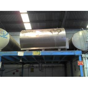 Tanque de acero inoxidable de 5000 litros en mercado libre for Tanque de 5000 litros