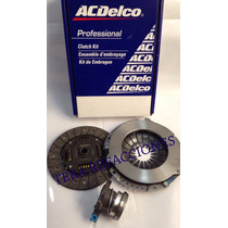 Kit Clutch Chevrolet Astra Motor 1.8 Acdelco