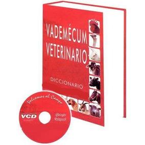 Vademecum Veterinario 1 Vol Grupo Latino Nueva Edicion