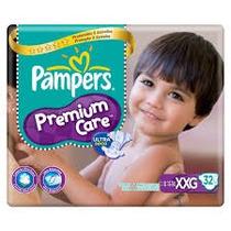 Nuevos Pañales Pampers Premium Care Hiper Pack, Oferta!!