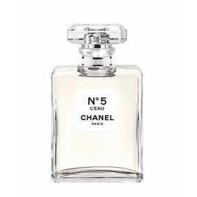 Perfume Chanel Nº 5 L´eau Feminino 50ml Original