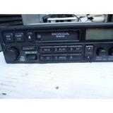 Antigo Radio De Carro Honda Am Vendo No Estado Não Testei