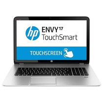 Notebook Hp Envy I7 16gb 500ssd + 1tb Nvidia 2gb Tela 17 Fhd