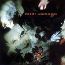 The Cure - Disintegration - Vinilo Doble 180 Gr Import Nuevo