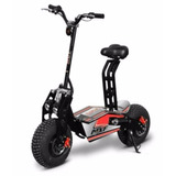Scooter Elétrico Muv 12v 1600w Urbano 4 Cores + Nf-e
