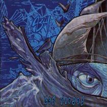 Los Piojos - Azul - Disco Compacto