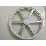 Polia Aluminio De 1canal 300mm-12 A 1