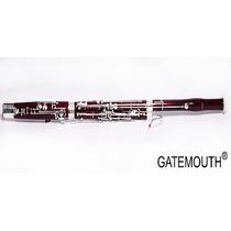 Fagote Gatemouth