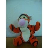 Tigrão Do Ursinho Pooh Disney