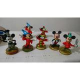 Mickey Mouse Micky Disney