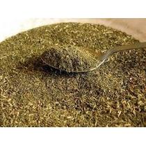 Hoja Pura Seca Triturada De Stevia Bolsa Con 100 Gr